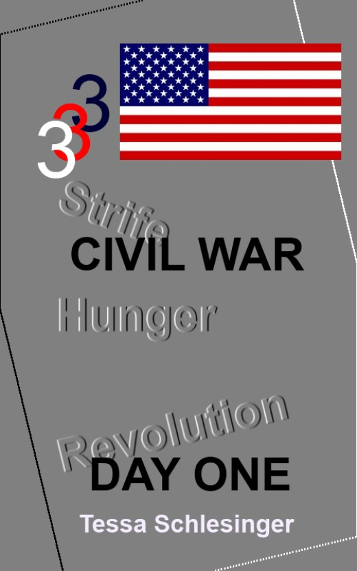 The Second Civil War - Day One