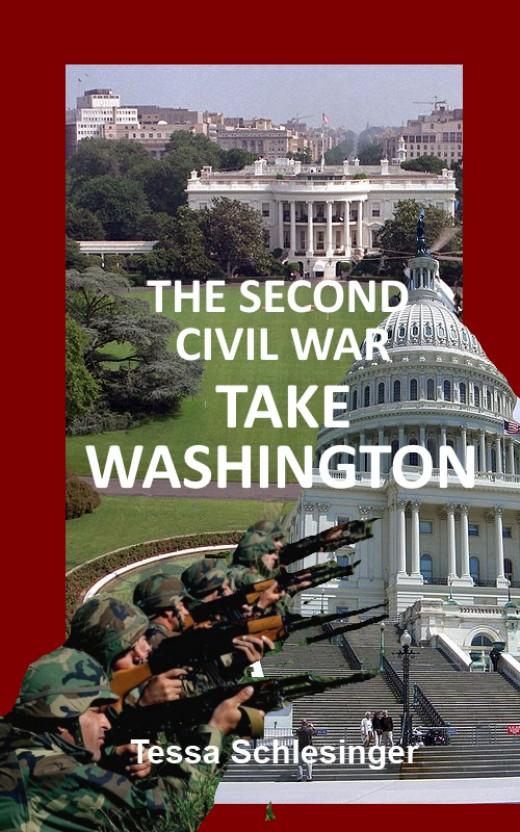 The Second Civil War - Washinton