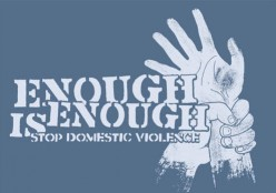What Constitutes Domestic Violence?