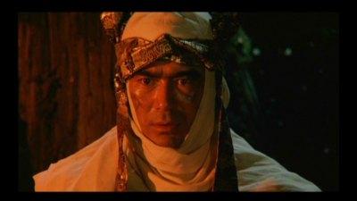 The beloved Sonny Chiba