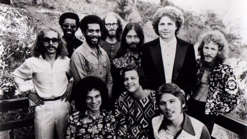 Early Tower of Power