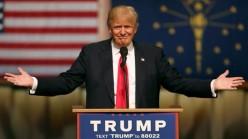 Trump is no Republican…Thank God!