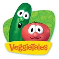 VeggieTales - Then to Now
