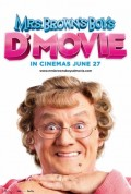 Should I Watch..? Mrs Brown's Boys: D'Movie