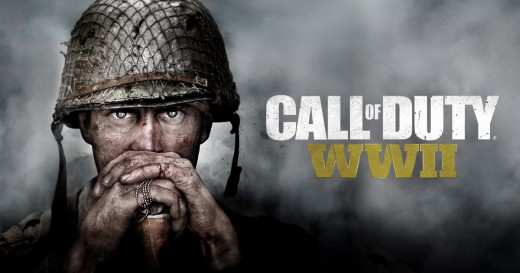 Call of Duty: WW2 - Releases everywhere on November 3rd, 2017