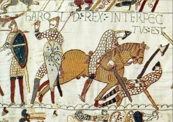 Alternate Histories: What If Harold II Had Won Hastings?