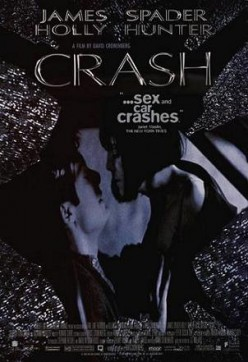 Crash (1996) Review