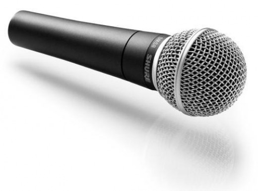 It doesn't cost a lot to get started but the key piece of kit is your microphone. Don't buy a toy!