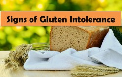 6 Common Signs of Gluten Allergy