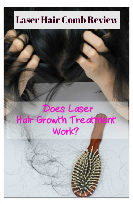 What is the truth behind the hype about laser combs and helmets for hair loss?