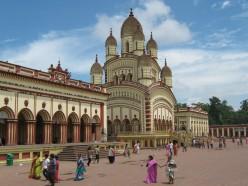 Famous Tourist Attractions in Kolkata
