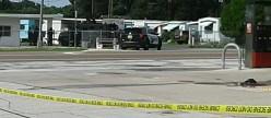 Lakeland Police Standoff