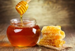 Honey - The Skin Saver