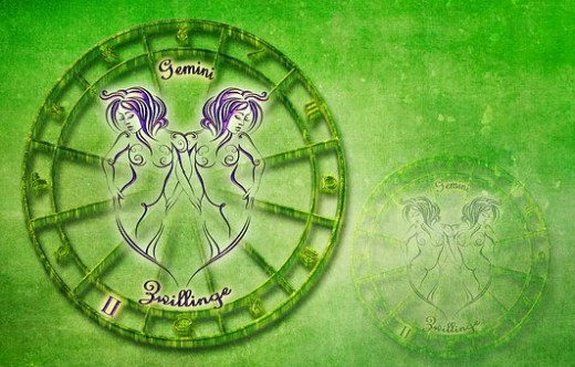Gemini, The Twins