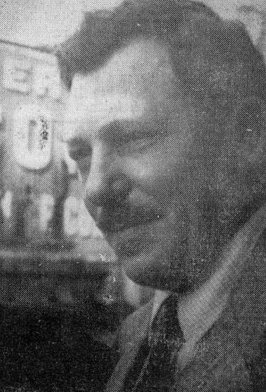 Pierre Krier
