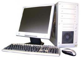 A Family computer system