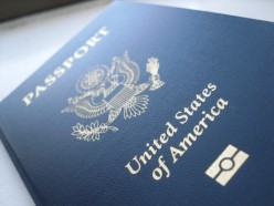 Get a Chinese Visa