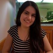 Kristina Galea profile image
