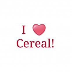 Top 10 Favorite Cereals