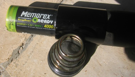 Memorex batteries