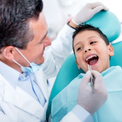 Help Your Child With Their First Loose Tooth
