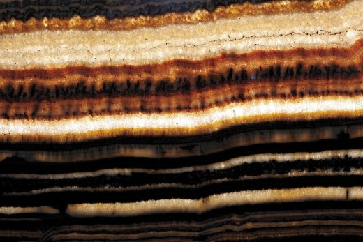 The onyx stone