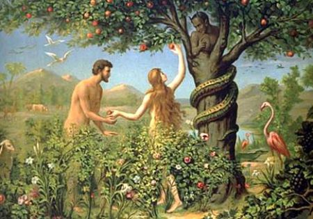 Adam and Eve sinned and the punishment of sin is to die.