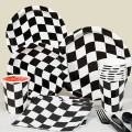 NASCAR Racing Party Tips and Race Car Cake Ideas