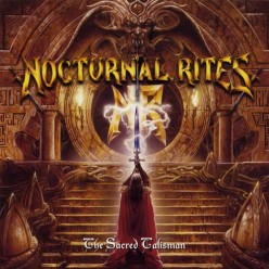 "Review ""The Sacred Talisman"" by power metal band Nocturnal Rites"