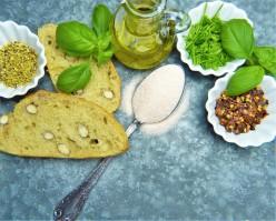 6 Gluten Free Foods