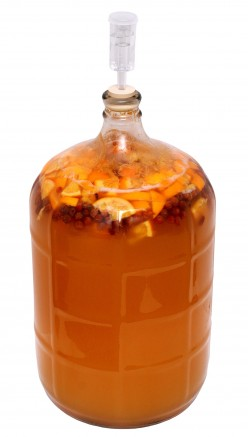 How to make mead!