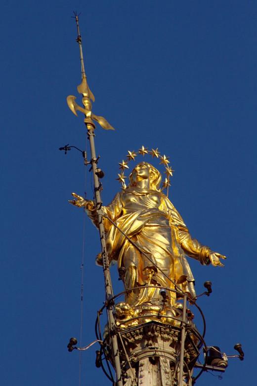La Madonnina - Duomo