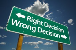There Is A Right Way To Go And Wrong Way To Avoid