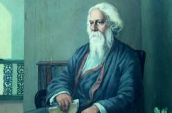 Rabindranath Tagore: Nobel Laureate in Literature