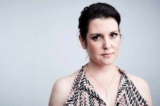 Melanie Lynskey plays Molly Strand, a sick realtor, in Stephen King's Castle Rock.  Coming to Hulu.