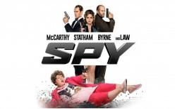 Should I Watch..? Spy