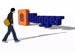 Blogger; the Free Website from Google