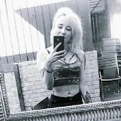 Tasha May White profile image