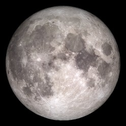 The Moon, Where Is It Going?