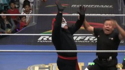 CMLL Puebla: The Return of Octagon