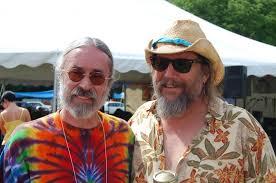 Little Johnny Kantreed, Hippie Jack Stoddart (right)