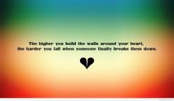 Understanding Broken Relationships