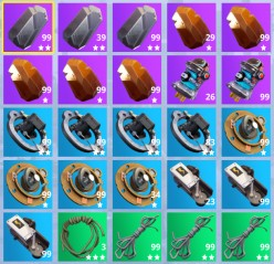 The 5 Best Ways to Gather Materials and Resources in Fortnite