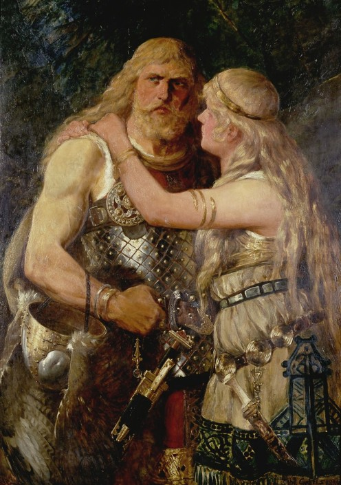 Germanic People in Antiquity