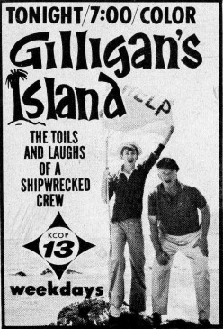 The Many Lives of Gilligan's Island
