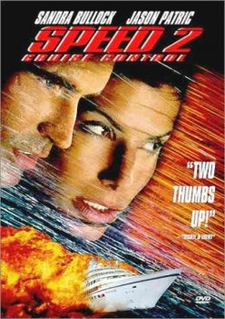 Should I Watch..? Speed 2: Cruise Control