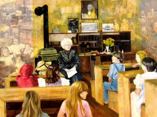 The Pioneer School