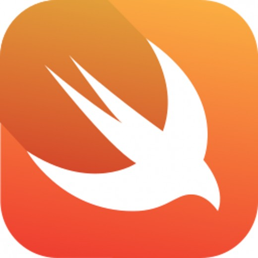 Swift Logo by Apple Inc.