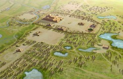 WHAT WAS THE FIRST CITY IN AMERICA?