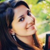 Nitika Mehra profile image